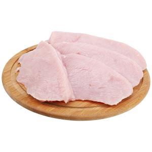Филе грудки стейк вакуумная упаковка (шницель)